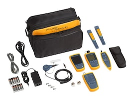 Fluke Networks FTK1375 Main Image from Left-angle