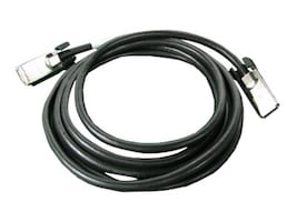 Dell Stacking Cable for N2024, 1m, 470-AAPW, 30926234, Cables