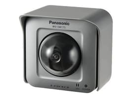 Panasonic WVSW175 Outdoor Dome Network Camera, WVSW175, 14667578, Cameras - Security
