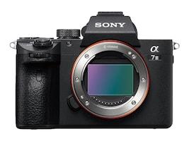 Sony Alpha a7 III Mirrorless Digital Camera (Body Only), ILCE7M3/B, 37042132, Cameras - Digital