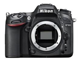 Nikon Nikon D7100 Camera, 1513, 15501377, Cameras - Digital