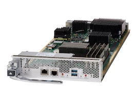 Cisco N77-SUP3E Main Image from Right-angle