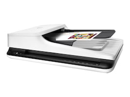 HP Scanjet Pro 2500 F1 Flatbed Scanner Commercial, TAA, L2747A#201, 30549221, Scanners