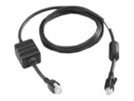 Zebra Symbol DC Cable for TC51 Multi-Slot Cradles, CBL-DC-381A1-01, 34525497, Power Cords