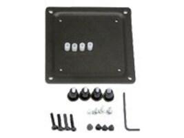 Ergotron 75mm to 100mm Conversion Plate Kit, 60-254-007, 5408355, Stands & Mounts - AV