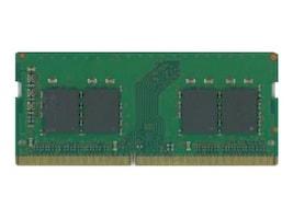 Dataram 4GB PC4-19200 260-pin DDR4 SDRAM SODIMM, DVM24S1T8/4G, 36668029, Memory