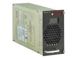 APC DC Rectifier 500W 54VDC Wide Input Full Signals Black, 1TWF0500H54B, 5598996, Power Supply Units (internal)