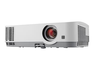 NEC NP-ME301X XGA LCD Projector, 3000 Lumens, White, NP-ME301X, 36003924, Projectors