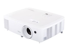 Optoma Technology HD29DARBEE Main Image from Right-angle