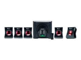 Kye SW G5.1 3500 GX Gaming Speaker, 31731017101, 15562495, Speakers - PC