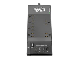 Tripp Lite TLP66USBR Main Image from Front