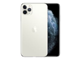 Apple iPhone 11 Pro Max 512GB Silver (SIM-free), MWH92LL/A, 37522831, Cell Phones - iPhone X Models