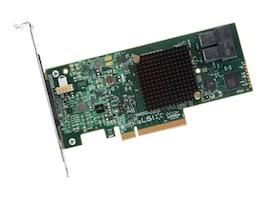 Lenovo ServeRAID M1215 SAS SATA Controller for IBM System x, 46C9114, 18020481, RAID Controllers