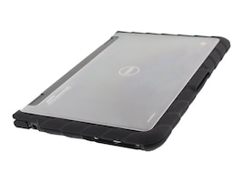Gumdrop 11 DropTech Case for Dell 5190 2-in-1 Chromebook Latitude, DT-DL5190-BLK, 35598495, Carrying Cases - Notebook