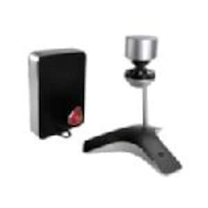 Scratch & Dent Polycom CX5100 Unified Conference Station w 360° 1080p USB Panoramic Camera, Active Speaker Detection, 2200-63890-001, 37737129, Audio/Video Conference Hardware