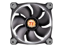 Thermaltake Technology CL-F038-PL12WT-A Main Image from Front