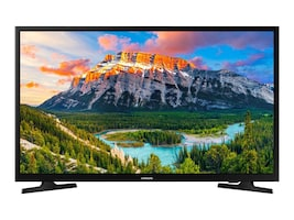 Samsung 31.5 N5300 Full HD LED-LCD Smart TV, Black, UN32N5300AFXZA, 35593539, Televisions - Consumer