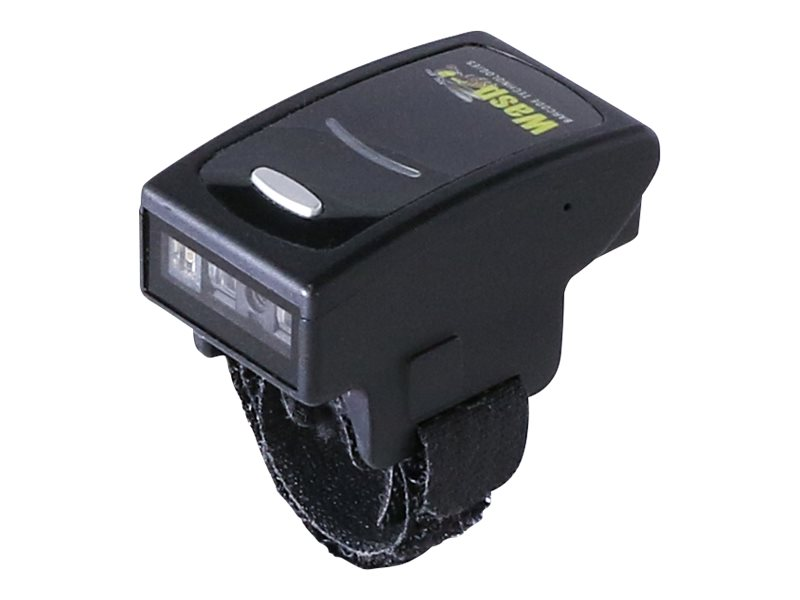Wasp WEARABLE 1D BARCODE SCANNER  CONNECTS TO DEVICES SUCH AS LAPTOPS, TABL