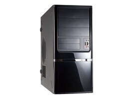 In-win Chassis, C638TB ATX Haswell, C638.CH350TB, 16982707, Cases - Systems/Servers