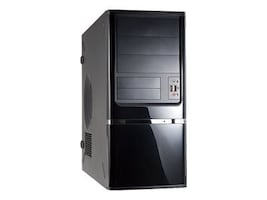 In-win Chassis, C638TB3 ATX Haswell, C638.CH350TB3, 16982715, Cases - Systems/Servers