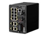 Cisco IE-2000U-16TC-GP Main Image from Right-angle