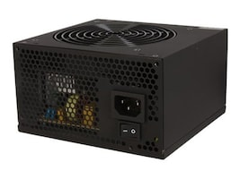 Rosewill 530W Power Supply Green Series for I7 I5, RG530-S12, 16027486, Power Supply Units (internal)