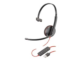 Plantronics 209744-101 Main Image from Right-angle