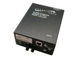 Transition POTS 2 Wire Converter Customer Side RJ-11 to MM SC, SAPTF3313-115-NA, 12074381, Network Transceivers