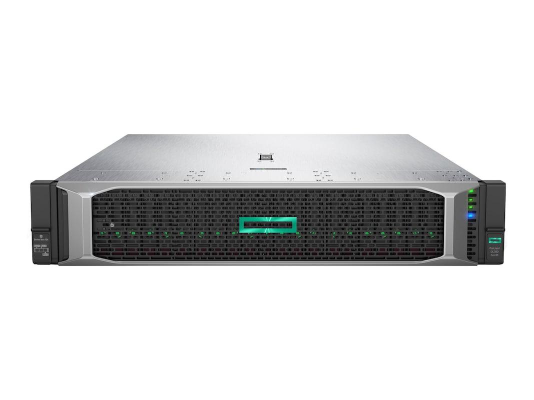 HPE ProLiant DL380 Gen10 Intel 2 3GHz Xeon Gold