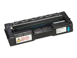 Ricoh Cyan SP C310A All-In-One Toner Cartridge, 406345, 9524556, Toner and Imaging Components