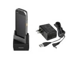 Panasonic SINGLE CRADLE FOR FZ-T1, FZ-VEH1T1AAM, 35934305, Battery Chargers