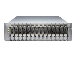 Nexsan SATABOY w  (4) 1TB Hard Drives, F1F041000HERG, 11449743, SAN Servers & Arrays