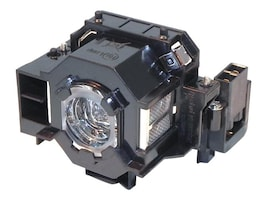 Ereplacements Projector Lamp with Housing for Epson EMP-X EMP-X, ELPLP41-OEM, 33408782, Projector Lamps