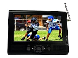 Supersonic 7 TFT Portable Digital LCD TV, SC-195, 34612380, Televisions - Consumer