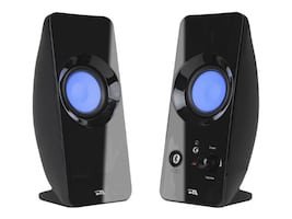 Cyber Acoustics CA-2806BT Main Image from Front