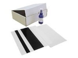 Ambir Enhanced Cleaning and Calibration Kit for DS485, PS465, SA115-D4, 8717129, Cleaning Supplies