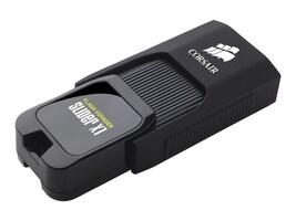 Corsair 256GB Flash Voyager Slider X1 USB 3.0 Flash Drive, CMFSL3X1-256GB, 18376170, Flash Drives