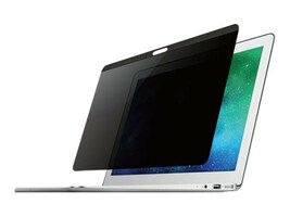 StarTech.com Magnetic Laptop Privacy Screen for 16:10 15 MacBooks, PRIVSCNMAC15, 38051014, Glare Filters & Privacy Screens