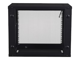 APC NetShelter WX 9U Wall Mount Cabinet  FD, Instant Rebate - Save $25, AR109, 20523706, Racks & Cabinets