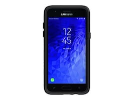 OtterBox SYMMETRY SAMSUNG J3 CASE BLACK CASE, 77-59086, 36383242, Carrying Cases - Notebook