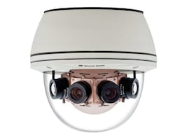 Arecontvision AV8185DN Main Image from Front