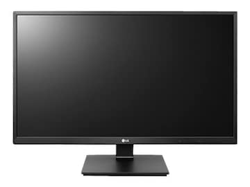 LG 23.8 BK550Y-I Full HD LED-LCD Monitor, Black, 24BK550Y-I, 36608237, Monitors