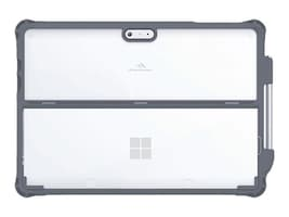 Brenthaven Edge for Surface Pro, Gray, 2658, 35101792, Carrying Cases - Tablets & eReaders