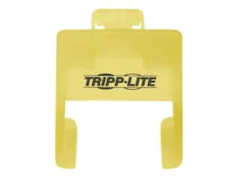 Tripp Lite N2LOCK-010-YW Main Image from Front