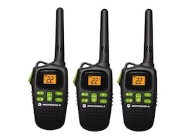 Motorola Talkabout MD200TPR Two-Way Radio, Triple Pack, MD200TPR, 14015713, Two-Way Radios