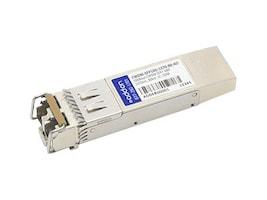ACP-EP Memory CWDM-SFP10G-137080AO Main Image from Left-angle