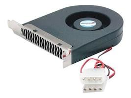 StarTech.com Heavy Duty Video Card PCI Slot Cooling Fan, FANCASE, 161089, Cooling Systems/Fans