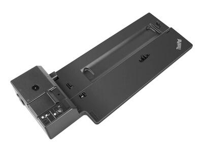 Lenovo Basic Docking Station for ThinkPad, 40AG0090US, 35083993, Docking Stations & Port Replicators