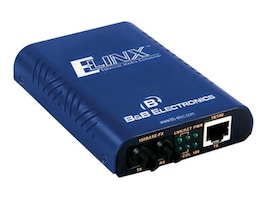 IMC Networks EIS-M-ST Main Image from Left-angle