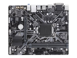 Gigabyte Technology H310M S2H GSM Main Image from Front